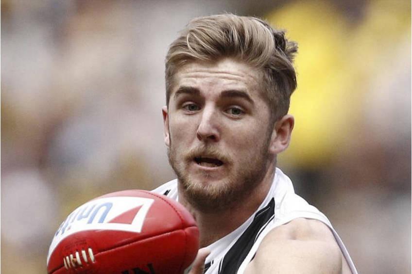 Aussie Rules Sam Murray EXPERIENCE0