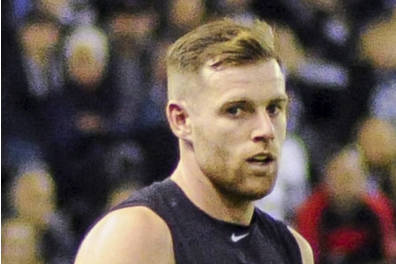 Aussie Rules Sam Docherty EXPERIENCE