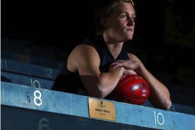 Aussie Rules Patrick Kerr Experience