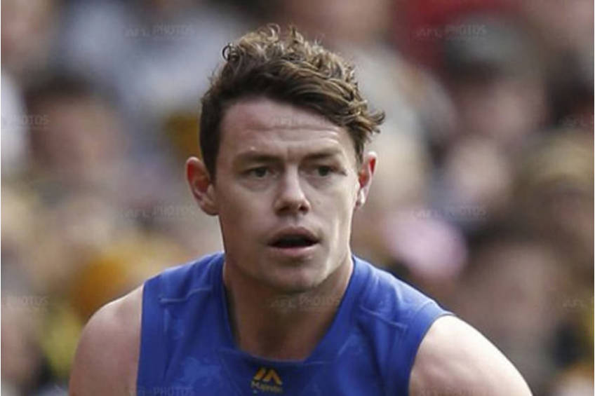 Aussie Rules Lachie Neale EXPERIENCE0