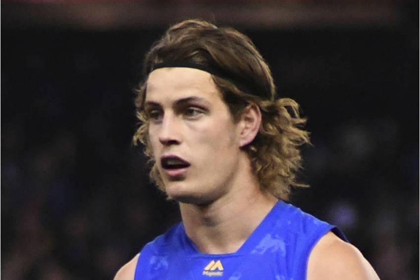 Aussie Rules Jarrod Berry EXPERIENCE0