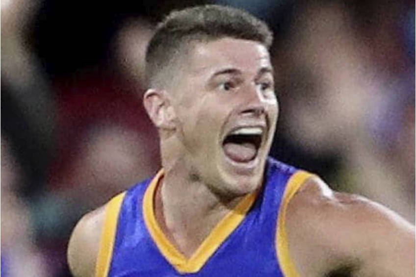 Aussie Rules Dayne Zorko EXPERIENCE0