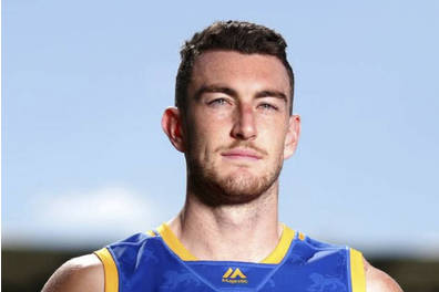 Aussie Rules Daniel McStay EXPERIENCE