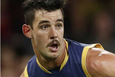 Aussie Rules Taylor Walker EXPERIENCE