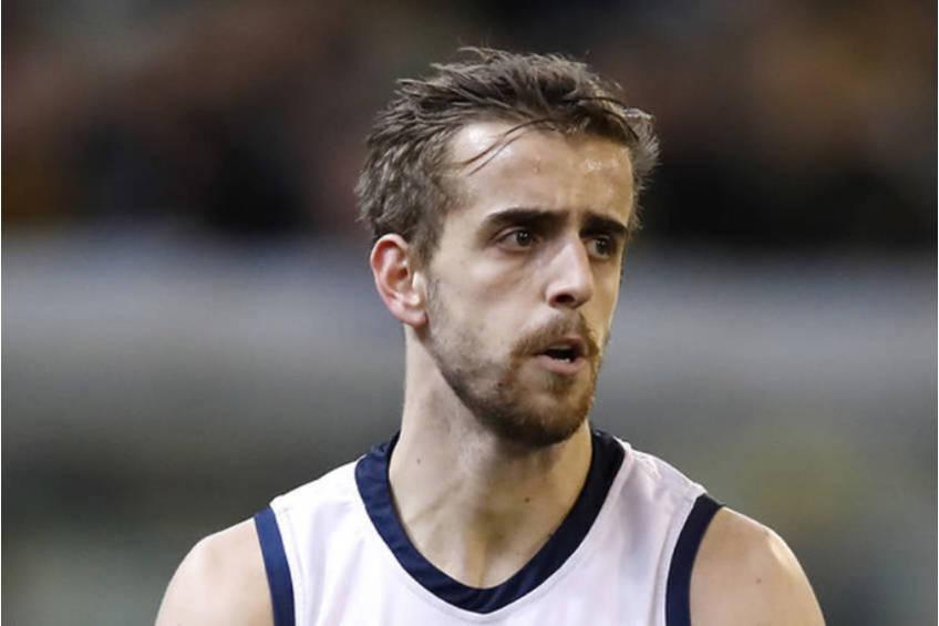 Aussie Rules Jordan Gallucci Experience0