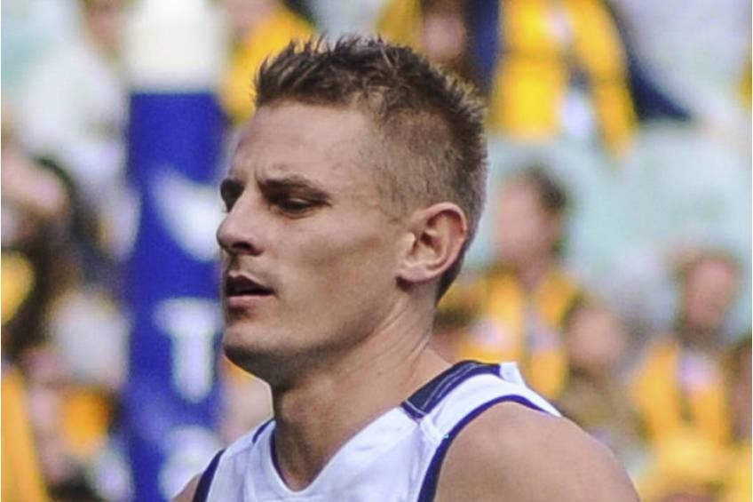 Aussie Rules David MacKay Experience0