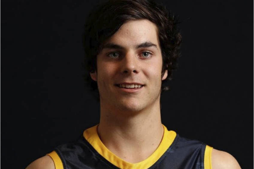 Aussie Rules Darcy Fogarty Experience0
