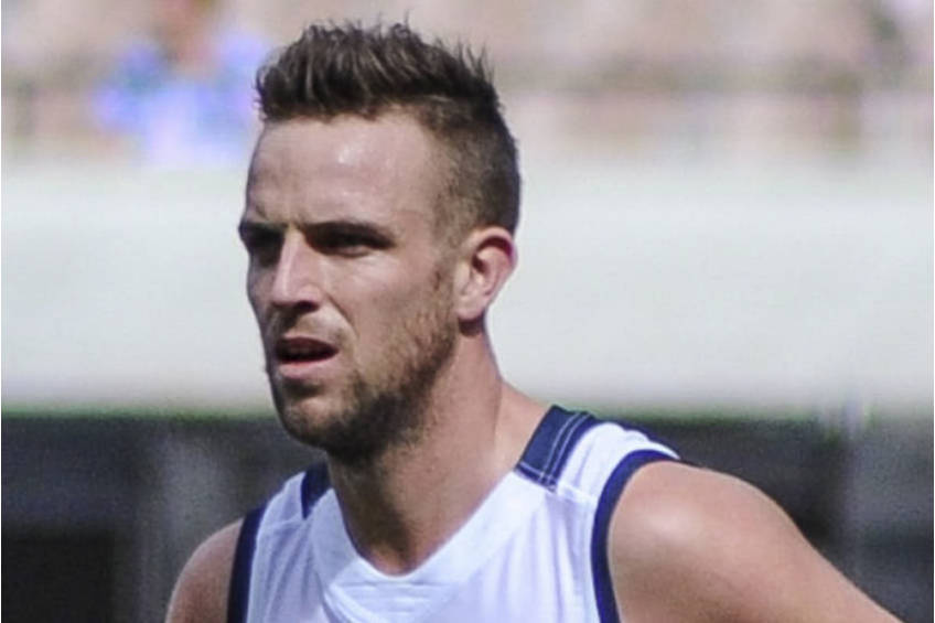 Aussie Rules Brodie Smith Experience0