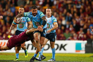 Book NRL Star Andrew Fifita for an experience2