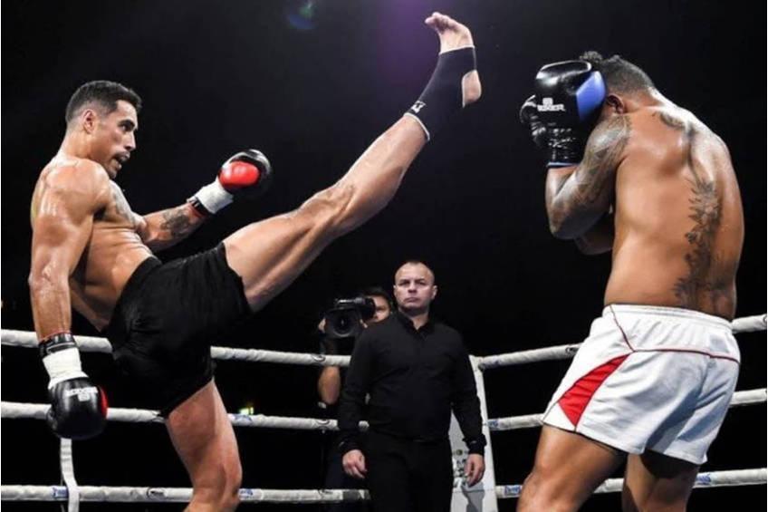 Boxer Carlos Ulberg Experience1