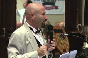 Robby Foldvari Billiards Clinic Experience1