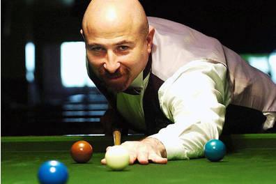 Foldvari Billiards Corporate Experience