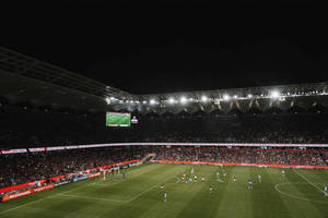 Western sydney wanderers private suite2