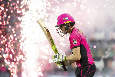 Sydney Sixers Star Club Experience