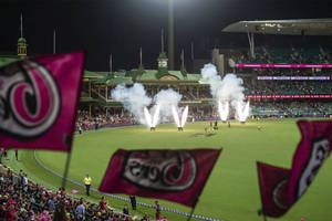 Sydney Sixers Star Club Experience1