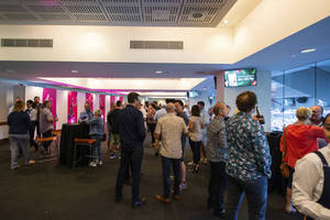 Sydney Sixers Star Club Experience2