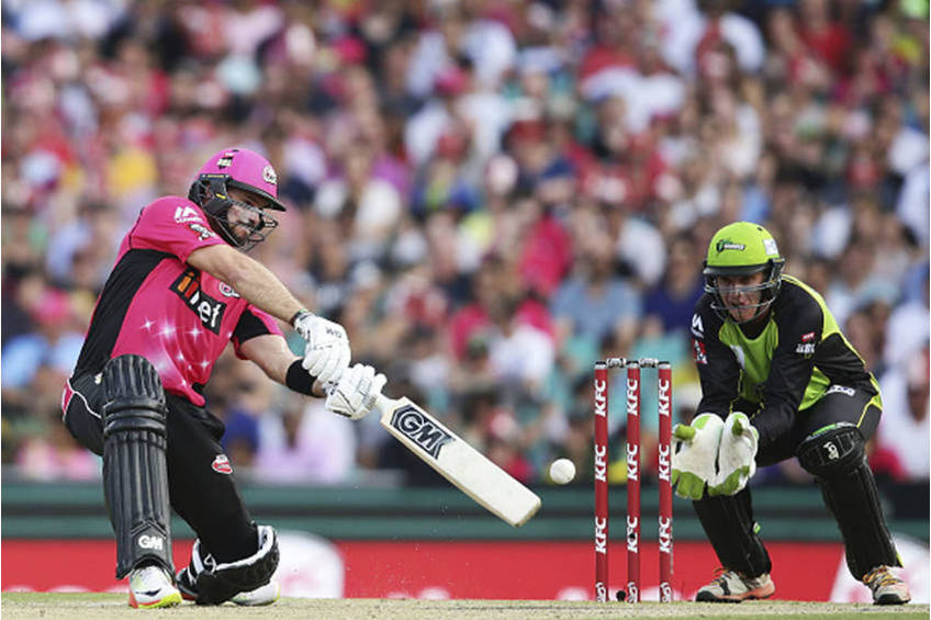 Sydney Sixers Home Season Private Suite0