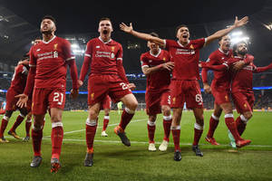 Liverpool FC Hospitality Packages1