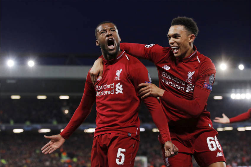 Liverpool FC Hospitality Packages2