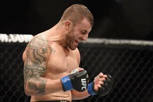 Alexander Volkanovski UFC Experience1