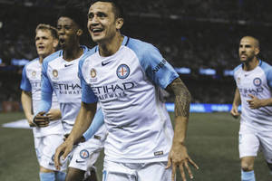 Melbourne City FC VIP Match Day Experience0