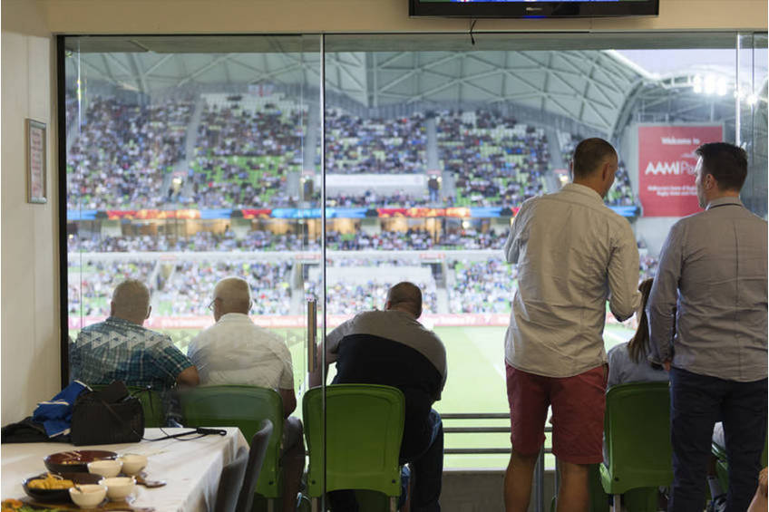 Melbourne City FC Corporate Suite Season Hire0