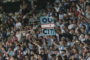 Melbourne City FC Corporate Suite Season Hire1