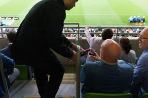 Melbourne City FC Corporate Suite Season Hire2