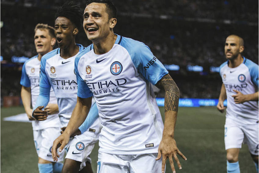 VIP Match Day Experience - City vs. Victory2