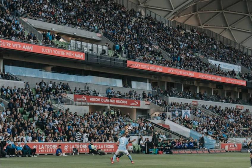 Melbourne City FC Class Experience0