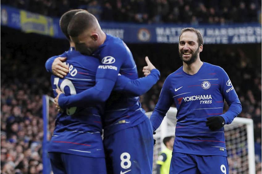 Chelsea 2019-2020 matches - enquire now!1