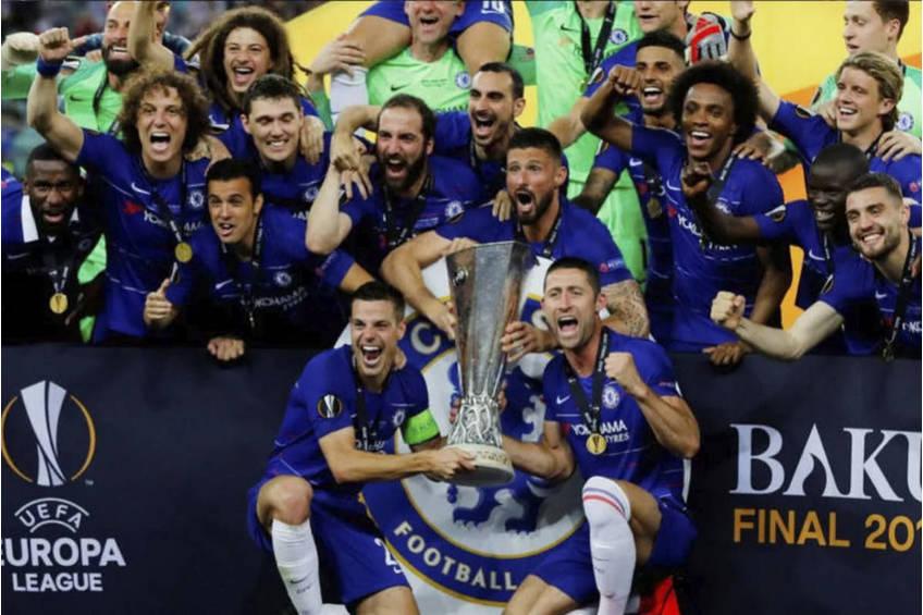 Chelsea 2019-2020 matches - enquire now!2