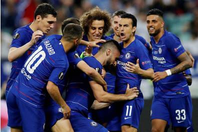 Chelsea 2019-2020 matches - enquire now!