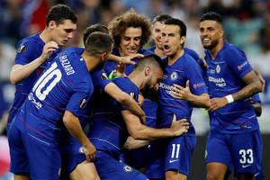 Chelsea 2019-2020 matches - enquire now!0