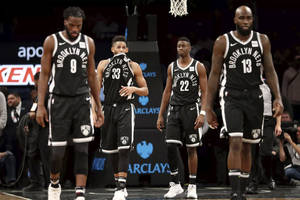 Brooklyn Nets Match Experiences1