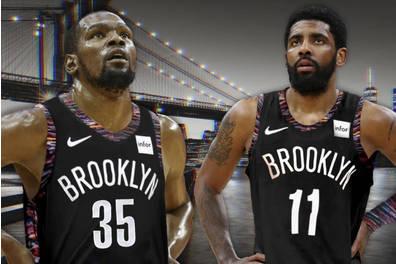 Brooklyn Nets Match Experiences