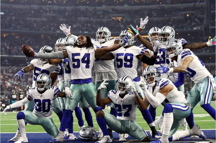 Dallas cowboys Experiences2