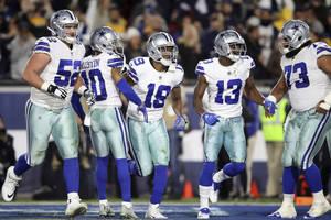 Dallas cowboys Experiences1