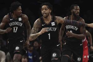 Brooklyn Nets Anthem Buddies Experience1