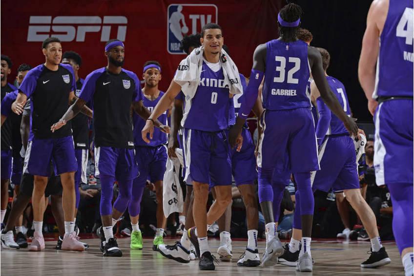 Sacramento Kings Experiences1