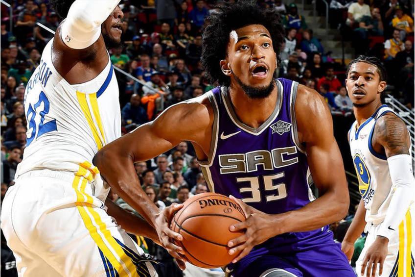 Sacramento Kings Experiences2
