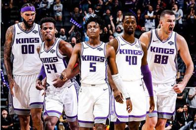 Sacramento Kings Experiences