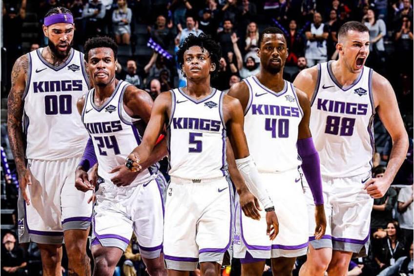 Sacramento Kings Experiences0