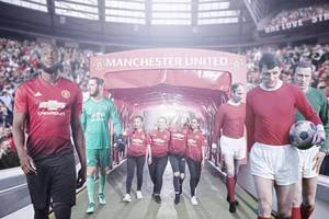 Manchester United Stadium Tour Experience1