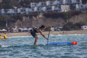 Michael Booth Paddle Board Experience0