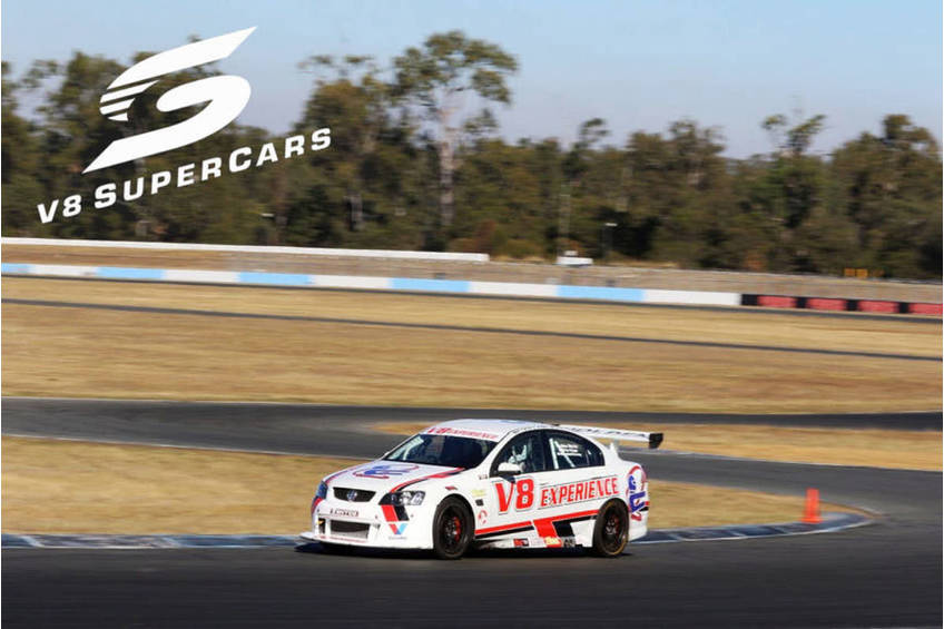 V8 Supercars Shared Suite Experience0