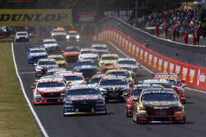 V8 Supercars Private Suite Experience0