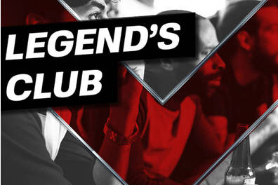 St George Illawarra Legends Club Experience