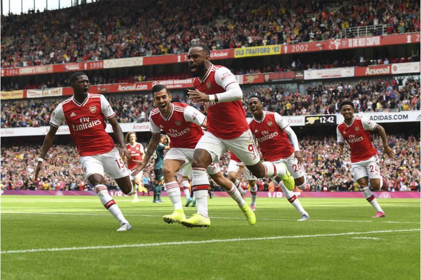 Arsenal Football Club Experience0