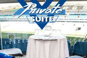 Bankstown Bulldogs Private Suite Experience0
